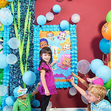 guppies birthday party guppies pin it idea party city party city