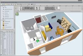 3d Home Design By Livecad Free Version 11 Free And Open Source Software For Architecture Or Cad H2s Media
