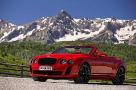 custom bentley continental bentley continental supersports automotive addicts