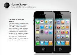 pressing on how apple evolved and eliminated the iphone u0027s home