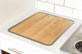 Cutting Board Kitchen Countertop - diy kitchen makeover progress update in my own style