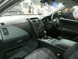 mazda cx9 interior file 2008 mazda cx 9 tb series 1 classic awd wagon 2010 10 10