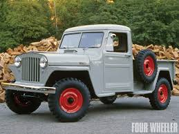 jeep truck lifted jeep willys truck lifted image 136