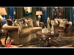 Leather Living Room Chair Design Modern Leather Living Room Furniture Youtube