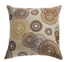 Accent Sofa Pillows by Coaster Fine Furniture 905037 Sofa Decorative Accent Pillows Set