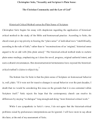 Reflective Writing Sample Essay A Critical Essay Compare And Contrast Essay Topics For College