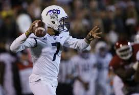 Oklahoma travel safety images Report tcu qb kenny hill doesn 39 t travel with team to texas tech