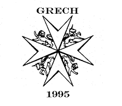 the bend guide maltese cross tribal designs