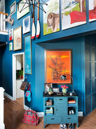 Interior Paint Colors by Teal Blue Color Palette Teal Blue Color Schemes Hgtv