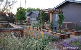 Edible Garden Ideas Front Yard Edible Garden Julie Orr Design