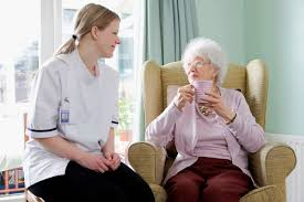 advice for care and nursing homes