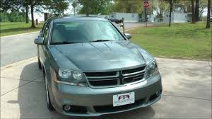 04 15 2017 2013 dodge avenger r t youtube