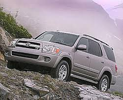 large toyota suv j d power most reliable 2005 used cars