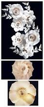 140 best paper flower backdrops images on pinterest paper flower
