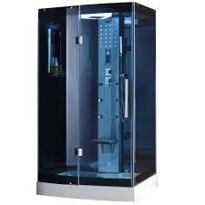 ariel ws 300a 48 in x 36 in x 85 in steam shower enclosure kit