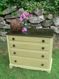 bureau style colonial sold vintage colonial cottage style dresser bureau chest green
