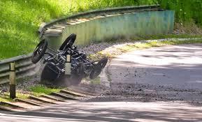 bugatti crash 1924 bugatti t13 crash