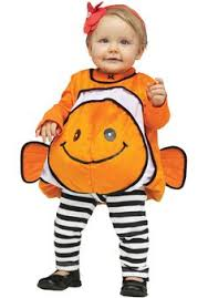 Newborn Baby Costumes Halloween Halloween Costumes Kids Pottery Barn Kids Goldfish Halloween
