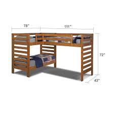 3 way bunk beds genuine home design