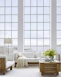 High Windows Decor Via Studio Karin White Apartment High Windows Scandinavian