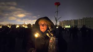 siege liberation russia marks 70 years since end of leningrad siege rt