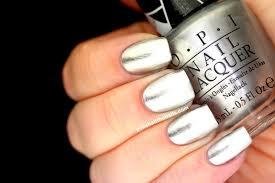 mirror nail polish opi vanity decoration