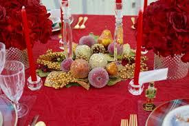 easy elegant christmas tablescape u2013 fearless charm