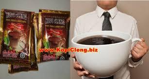 cara dan aturan minum kopi cleng obat kuat tahan lama