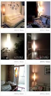 modern minimalist living room floor european style floor