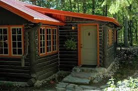 Log Cabin Interior Doors Spider Lake Trading Vintage Log Cabin Interior Design Remodel