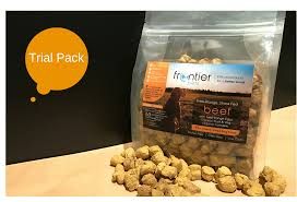 free range and ethically farmed dog food and treats