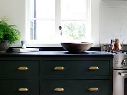 green kitchen cabinets with white island 15 gorgeous green kitchen ideas that ll you running to