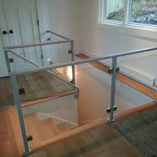 Premade Banister Stainless Steel Veranda Railings Stainless Steel Veranda Railings