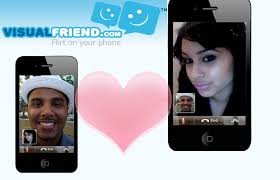 Iphone Apps For The Blind Blind Dating Gets Eyeballs With Facetime Iphone App