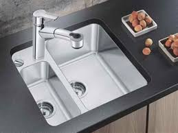 Peter Evans Sink by Kohler Kitchen Sinks Traditional Materials To Create A Modern