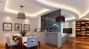 living room suspended ceiling design in 5 different living room