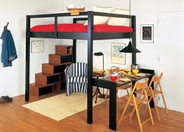 Free Loft Bed Plans Pdf by King Loft Bed Desk Plan Good Quality King Loft Bed U2013 Modern Loft