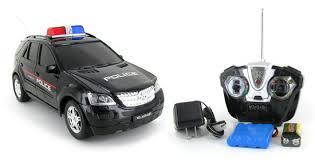remote control car lights remote control rc mercedes ml500 suv police car w working lights