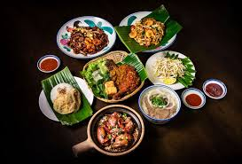 define cuisine your best fusion restaurant malaysia fusion cuisine dining