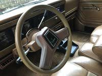2018 jeep grand wagoneer interior 1986 jeep grand wagoneer interior pictures cargurus