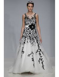 white black lace wedding dress many of you ask yourselves whether it is right or not go wedding