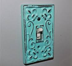 painted light switch covers decorative light switch covers awesome home writers bloc