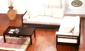 Wooden Simple Sofa Set Images 24 Simple Wooden Sofa To Use In Your Home Keribrownhomes