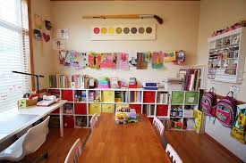 in home daycare designs pictures