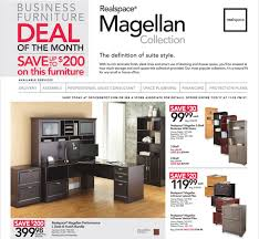Magellan Office Furniture by Office Depot Office Max Weekly Ad 7 16 17 U2014 7 22 17