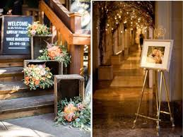 wedding entrance backdrop 24 stunning ideas for decorations for weddings everafterguide