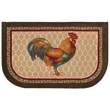 rooster kitchen mat kitchen ideas