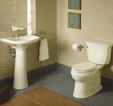 Kohler Bathroom Fixtures by Van Rheenen Inc