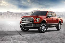 2017 ford f 150 overview cars com
