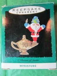 46 best hallmark miniature ornaments grcaroline2012 on ebay